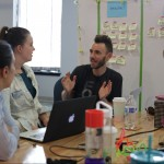 Agile 101, FOCUS Framework, and Coffee with the Cohort: ISA Weeks 1 and 2