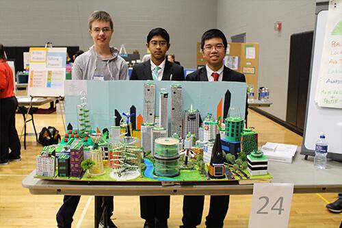 Future City Groups