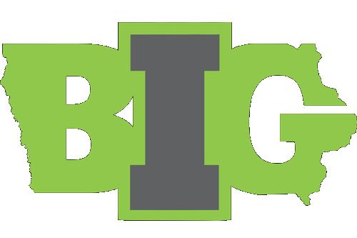 Iowa BIG