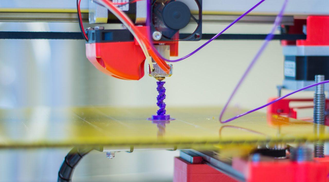 3D Design/Print