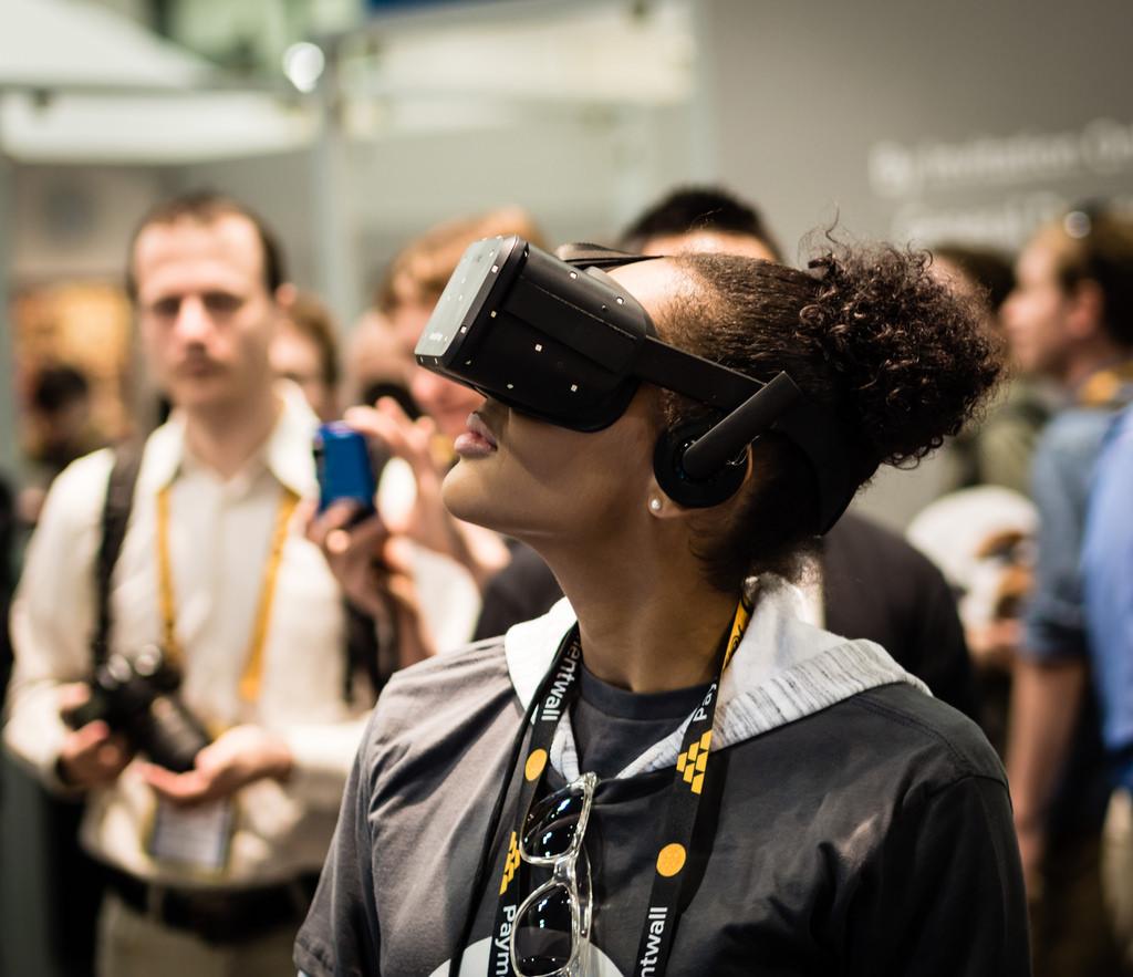 VR in Unity