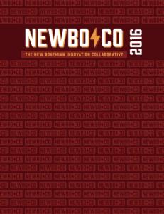 NewBoCo Annual Report 2016
