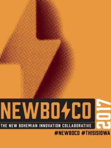 NewBoCo Annual Report 2017
