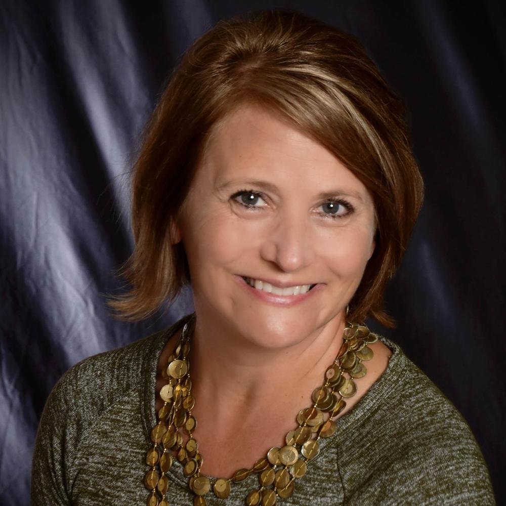 Photo of Julie Lammers