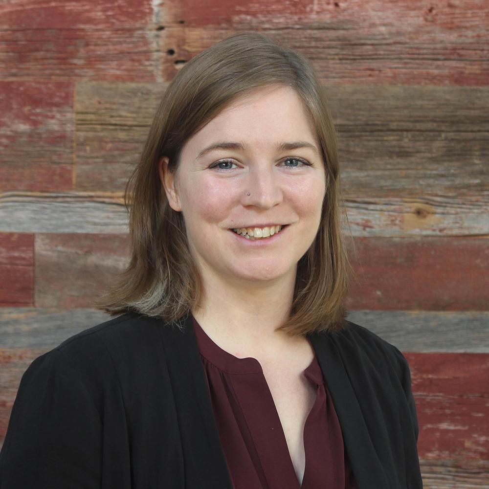 Photo of Laura Gansemer