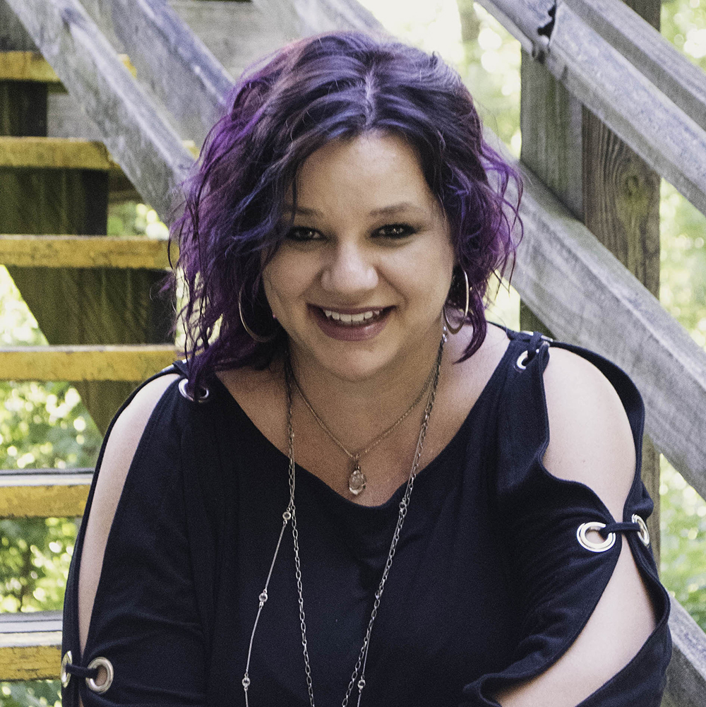 Photo of Rina Jensen