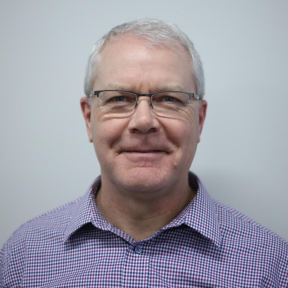 Photo of Scott Swenson
