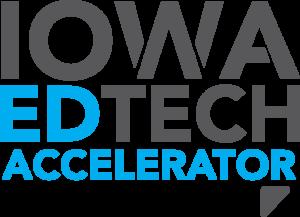 Iowa EdTech Accelerator Logo