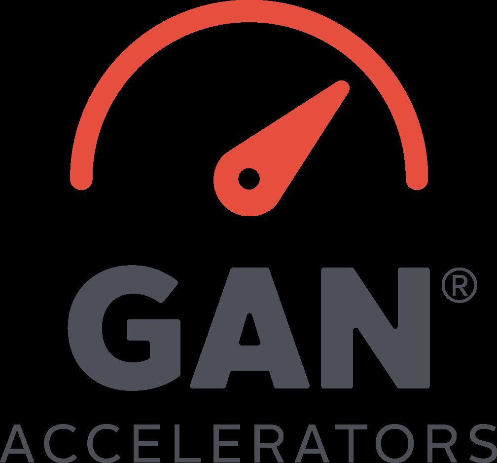 GAN Accelerators Network Logo