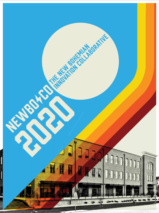 NewBoCo Annual Report 2020