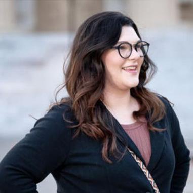 Erica Cole, Board Member at NewBoCo